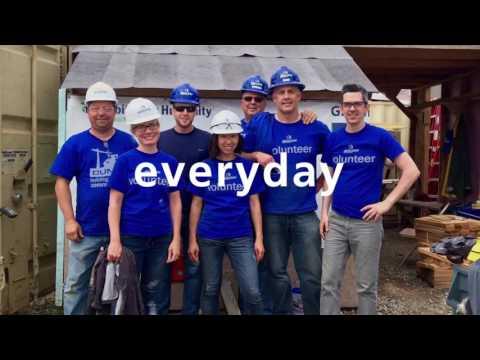 Happy Holidays from JE Dunn Construction