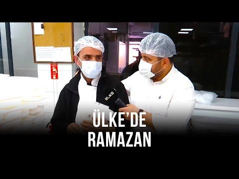 Ülke'de Ramazan – Haydar Ali Yıldız | 30 Nisan 2021