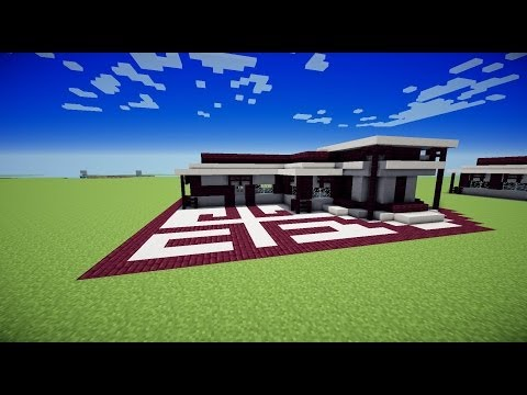 Download youtube to mp3 tuto petite maison moderne for Maison moderne 7x7