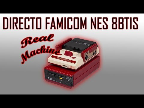 Directo Famicom Nes 8bits Nintendo #5