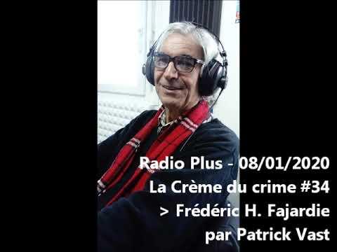 Vidéo de Frédéric H. Fajardie