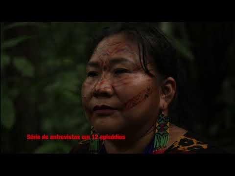 Teaser | Vozes da Floresta - A aliança dos povos da Floresta de Chico Mendes a nossos dias