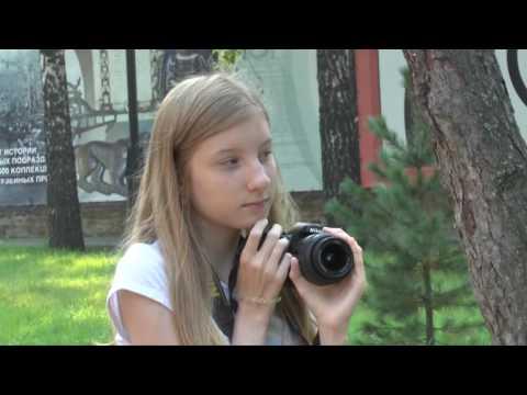 Академия фотографии Кинодень