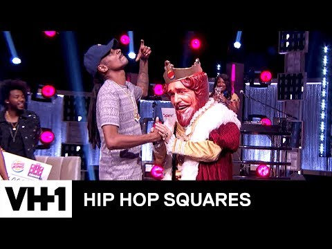 Snoop Dogg Strikes a Pose w/ the Burger King 'Deleted Scene'   Hip Hop Squares