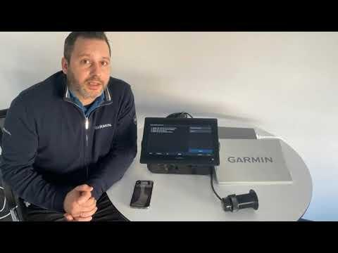 Technik-Tipps von Garmin: Wie kalibriere ich einen Geber für eine Anzeige der Geschwindigkeit?