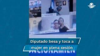 Tras escándalo sexual vía Zoom, diputado argentino renuncia a su puesto