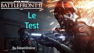 Vidéo-Test : Test de Star Wars Battlefront 2