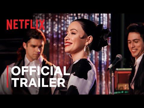 Selena: The Series | Official Trailer | Netflix
