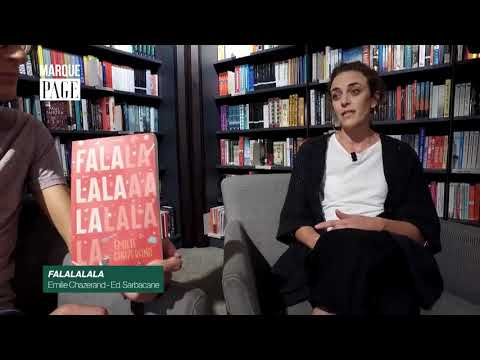 Vidéo de Emilie Chazerand