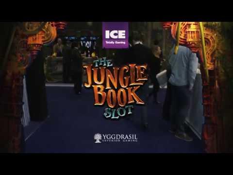 Yggdrasil at ICE 2017