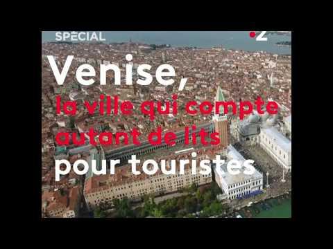 nouvel ordre mondial | Envoyé spécial. Un été à Venise - Trailer (France 2)