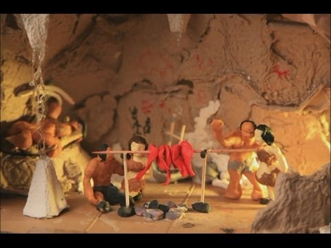 Video: Mezos Lithos  (EN subtitles) - Bloody Animation