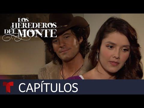 Los Herederos del Monte | Capítulo 126 Completo | Telemundo Novelas