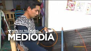 Noticias Telemundo Mediodia, 14 de enero 2020