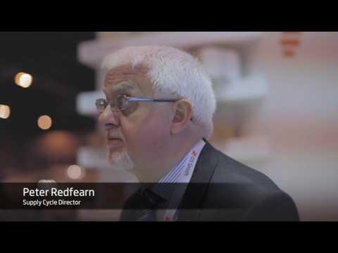 Peter Redfearn Interview in Empack (EN)