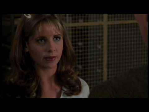 """Buffy: Postrach wampirów"""