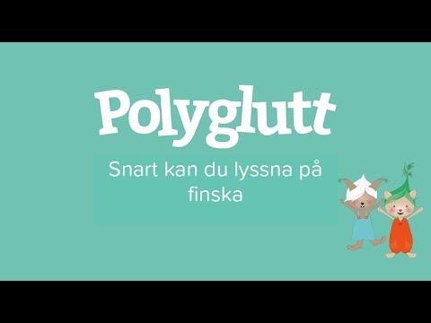 Finska i Polyglutt