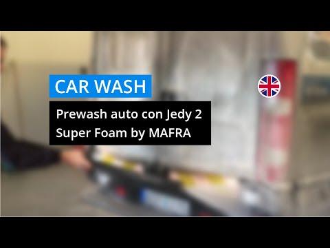 Jedy 2 Super Foam - Prewash Mafra