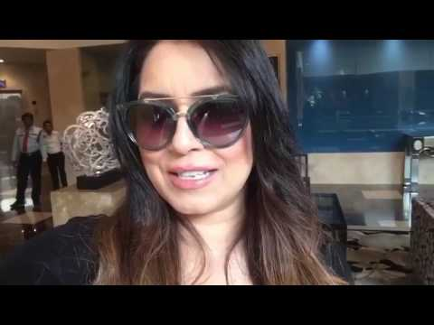 Welcome to Super Fight League | Mahima Chaudhary