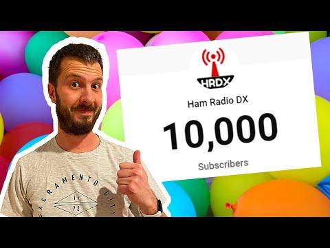 Let's Party! 10,000 Subscriber Celebration Livestream