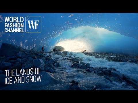 The lands of ice and snow