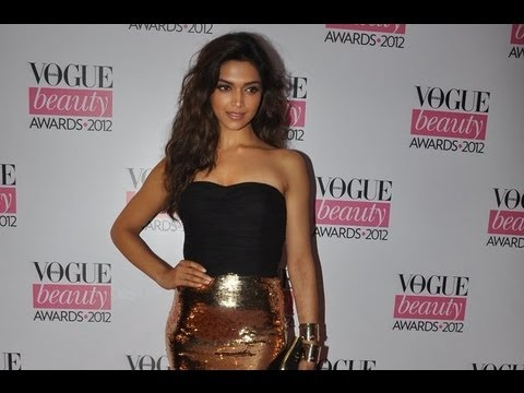Bollywood Babes At Vogue Beauty Awards