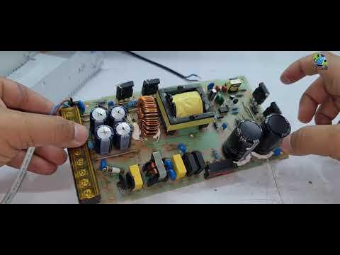 ซ่อมสวิทชิ่ง-Switching-ไฟ-outp