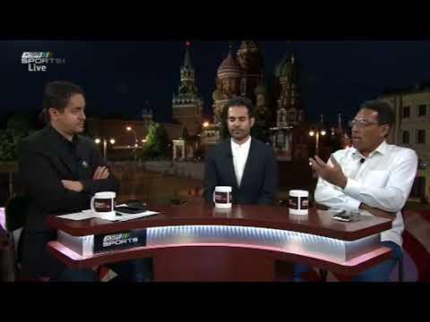 موسى البرجس - غياب العابد شتت أوراق المنتخب في كأس العالم ومن الصعب تعويضه #المونديال