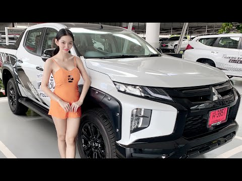 Mitsubishi-Triton-ATHLETE-2.4-