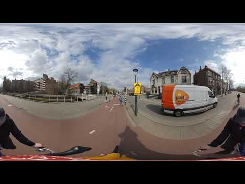 Ride on the Slowlane in Eindhoven photo