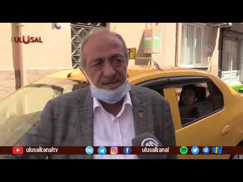 2021 Türkiye'sinde İzmir kokuyor