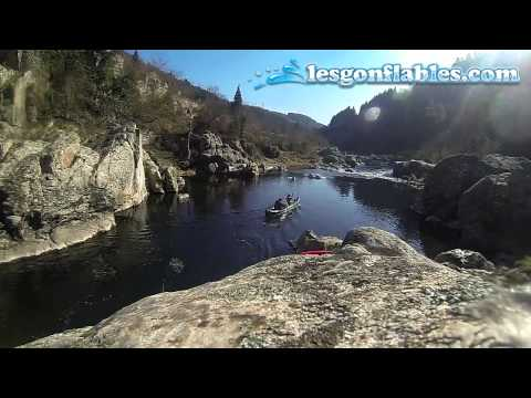 Gumotex scout kanu outdoormesse 2012 download youtube mp3 - Test kayak gonflable ...