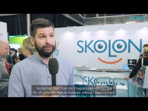 Tre smarta sätt att använda Skolon tillsammans med Google