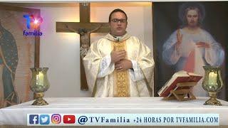 TV Familia Misa de Hoy Domingo 24 Mayo 2020 Padre Enrique Yanes  - Compártela con otros.