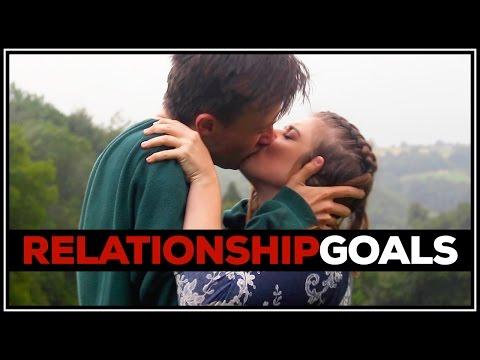 RELATIONSHIP GOALS Parody