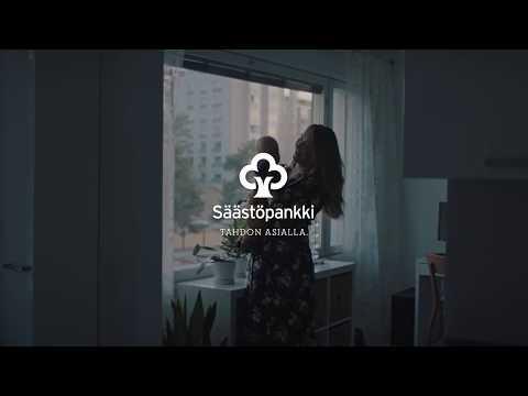 Säästöpankki - Tahdon serenadi osa A