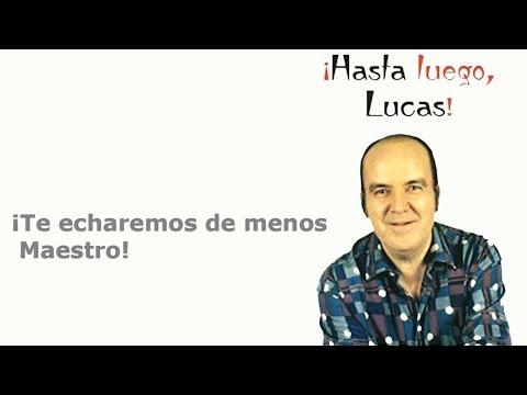 Homenaje a  Chiquito de la Calzada - Parodia Contacto Sangriento