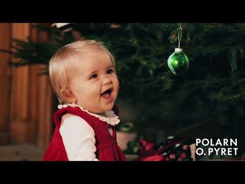 Polarn O. Pyret En jul att minnas!