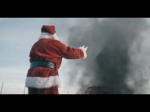 Christmas Security Tips from London Luton Airport