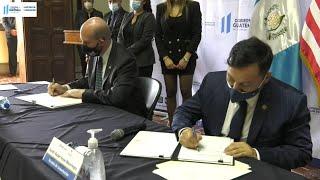 UMIT fortalecerá lucha contra el tráfico ilícito y trata de personas
