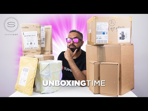 Mystery TECH - Unboxing Time 21