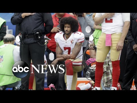 NFL owners to meet after facing legal action from Colin Kaepernick