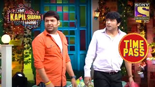 Chandu And Kapil Plan To Loot A Rich Man! | The Kapil Sharma Show Season 2 | Time Pass With Kapil - SETINDIA