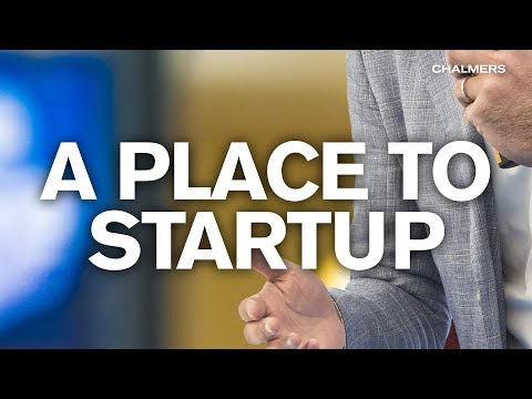 A place to startup