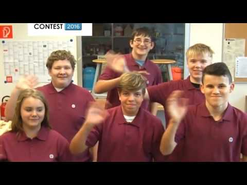 10. Platz Bundes-Schülerfirmen-Contest 2016 - Holz und Wurm