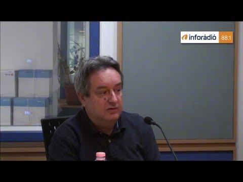 InfoRádió - Aréna - Rockenbauer Zoltán - 1. rész