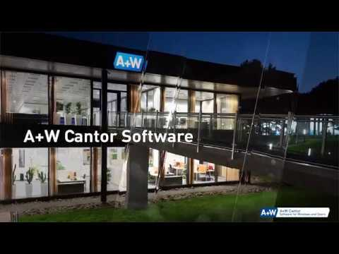 A+W Cantor Software
