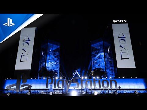 PlayStation 5 Weltweite Launch-Feier
