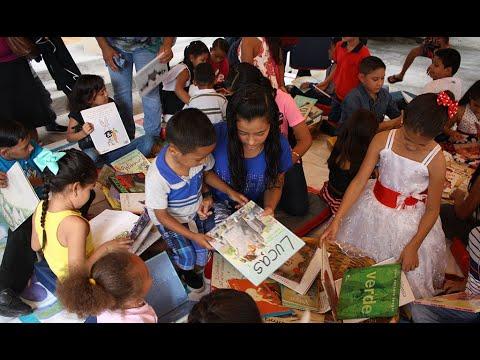 Padres de familia deben fomentar la lectura desde temprana edad
