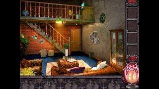 Can You Escape The 100 Rooms VIII level 2 walkthrough